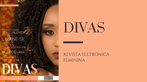 Revista Feminina Gratuita
