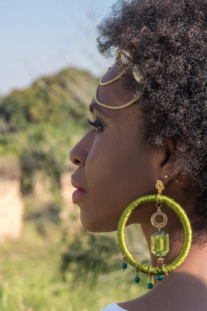 Editorial de Moda África