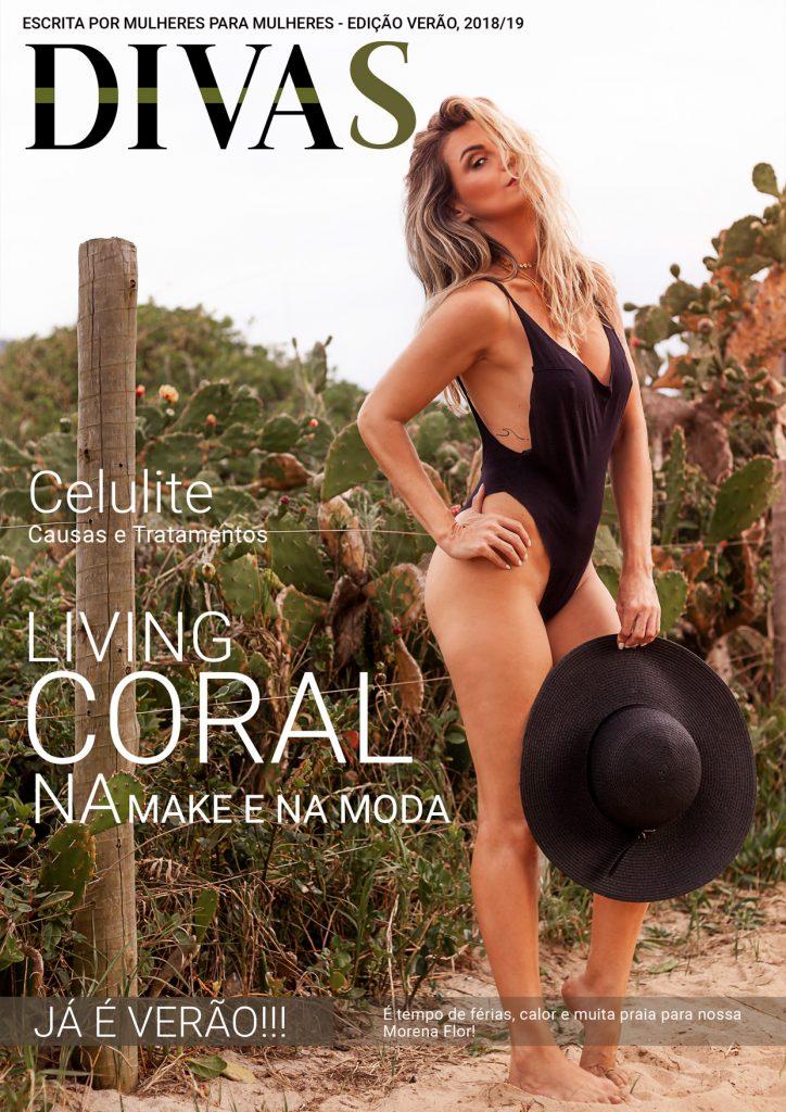 Revista Divas Verão 2018 2019