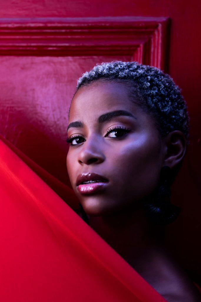 Ensaio Feminino Negra Fashion